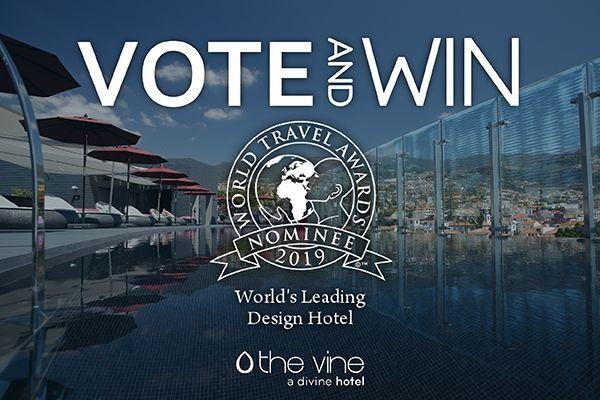 The Vine Hotel – Details