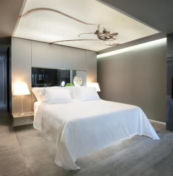 The Vine Hotel - Grand Deluxe