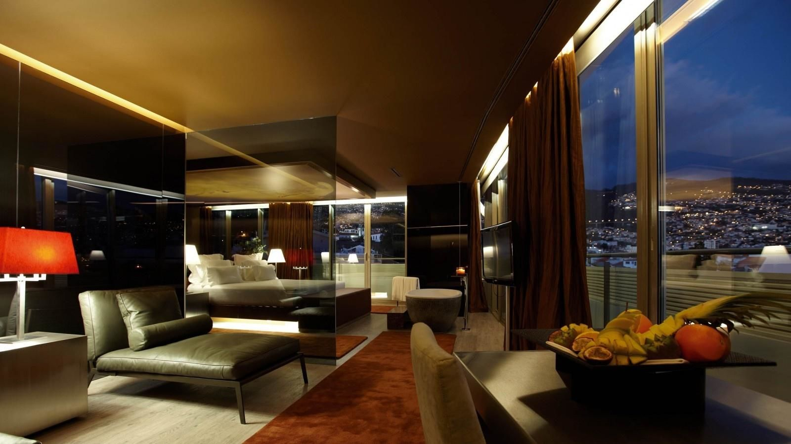 The Vine Hotel - Rooms